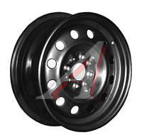 Диск колесный ВАЗ 2112 (черный) (пр-во АвтоВАЗ)