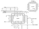 TPS51461 / 51461 QFN24 - контроллер питания, фото 4