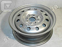 Диск колесный ВАЗ 2112 (металик) (пр-во АвтоВАЗ)