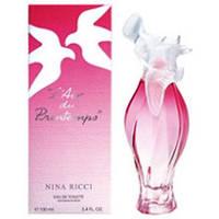 Туалетная вода для женщин Nina Ricci L'Air du Printemps EDT 100 ml. (ЛИЦЕНЗИЯ)
