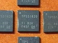 TPS51620 / 51620 QFN40 Step Down for IMVP6+ CPU/GPU, фото 1