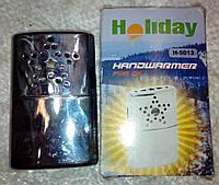 Грелка каталитическая Holiday H-5013