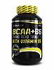 BioTech USA BCAA+B6 340 tabs