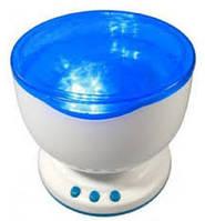 Эксклюзивный проектор океана - лучший подарок ребенку на день рождение купить