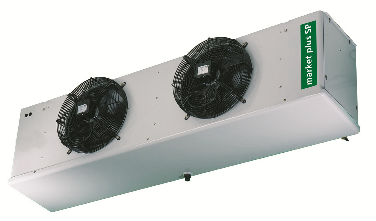 Воздухоохладитель Küba SPBE 083 D