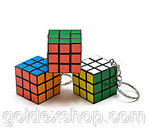 "Брелок ""Головоломка кубик"" (3х3х3 см)"