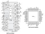 TPS659102 / T659102 QFN48 - контроллер питания, фото 3
