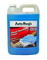 Auto Magic Vinyl/Leather Cleaner 57 очиститель кожи