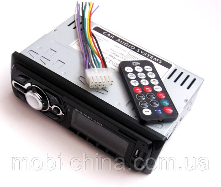 Автомагнитола Pioneer GT-4008 MP3 SD USB AUX FM