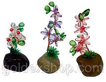 Квітка в камені (8,5х4,5х3,5 см)