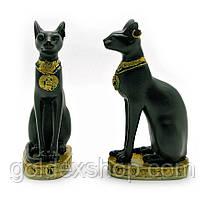 Кошки египетские пара (13,5х7х4,5 см)