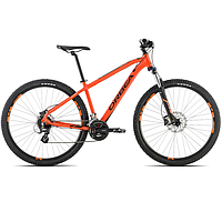Велосипед Orbea MX 27 50 17 L Orange-Black