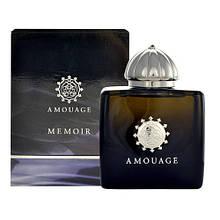 Amouage Мемуари Woman парфумована вода 100 ml. (Амуаж Мемуар Вумен)