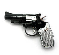 "Зажигалка газовая ""Пистолет"" (10,5х7х2 см)"