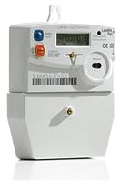 Электросчетчик ZCG110ATt (E130) Landis+Gyr 230V 5-(60) однофазный, актив и реактив,многотарифный