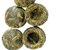 Пуэр Шен зеленый прессованный (Пу Эр) Світ Чаю 250г