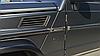 Вставки в молдинги Black Edition Mercedes G-Class