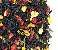 Черный + зеленый чай Иван Царевич Світ Чаю 250г