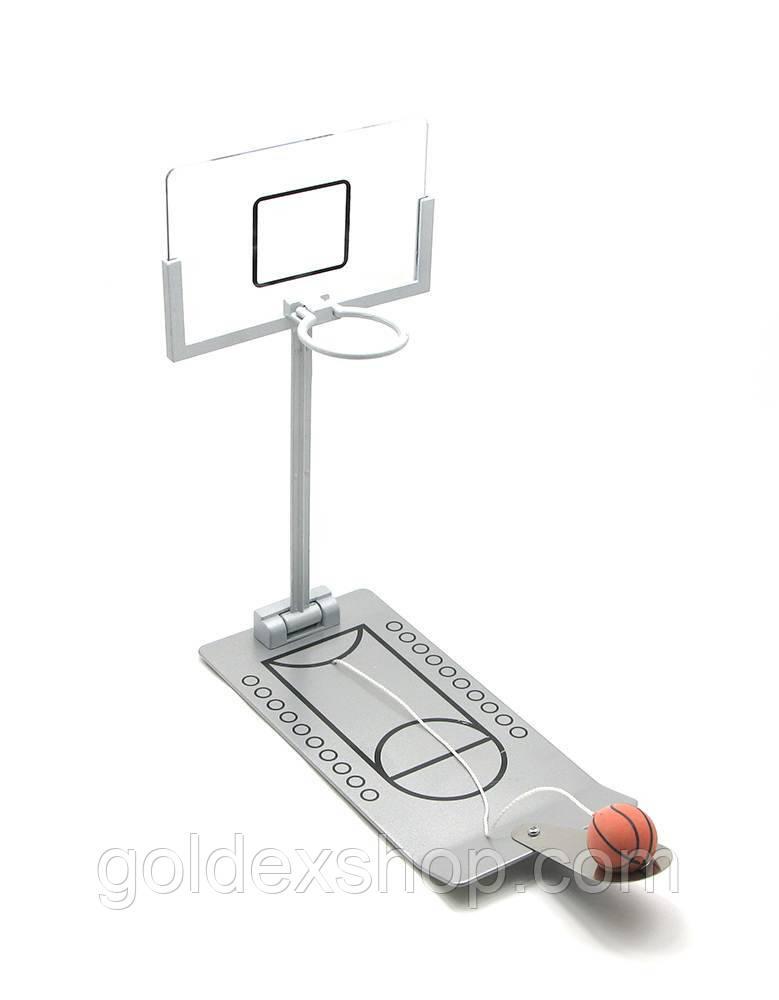 Баскетбол настольная игра (26х25х13,5 см)
