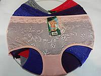 Трусики-шорты женские 48-50, бамбук