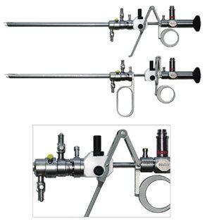 Цисторезектоскопы