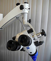 Стоматологический микроскоп Carl Zeiss OPMI Pico MORA Dentistry Microscope