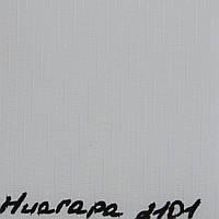 Вертикальные жалюзи Ткань Niagara (Ниагара) Белый 2101