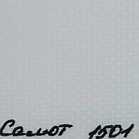 Вертикальные жалюзи Ткань Salut (Салют) Белый 1501