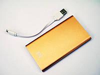Портативный аккумулятор зарядка Power Bank Xiaomi Mi 24000 mAh.  Качественное, мощное зарядное. Код: КДН819