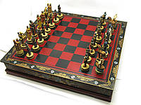 Шахматы (49х49х6 см)