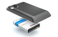 Аккумулятор +2_ENERGY Craftmann для Samsung GT-S5830 Galaxy Ace (ёмкость 2400mAh) BLACK