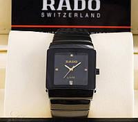 Стильные Наручные часы Rado керамические