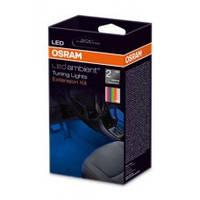 Подсветка салона автомобиля OSRAM на основе светодиодных лент LEDambient LED INT 202
