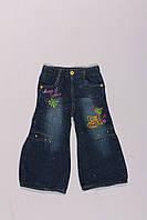 Утепленные джинсы для девочек от 2 лет