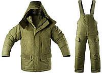 Зимний охотничий костюм Graff -30 M