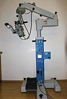 Операционный Офтальмологический Микроскоп Carl Zeiss OPMI CS Ophthalmic Surgical Microscope