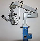 Операционный Офтальмологический Микроскоп Carl Zeiss OPMI CS Ophthalmic Surgical Microscope, фото 2