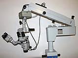 Операционный Офтальмологический Микроскоп Carl Zeiss OPMI CS Ophthalmic Surgical Microscope, фото 3