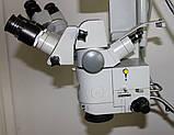 Операционный Офтальмологический Микроскоп Carl Zeiss OPMI CS Ophthalmic Surgical Microscope, фото 4