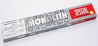 Электроды Монолит ЦЧ-4