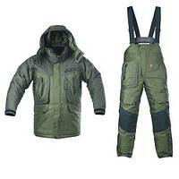Рыболовный утепленный костюм Graff -50 L