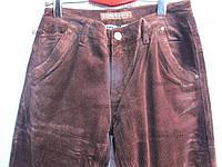 """Мужские джинсы вельветовые """"Silver"""" 2p/pLZ-1826"""