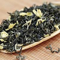Зелёный чай TEAHOUSE Цветок жасмина 250г