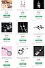 Где купить сережки для пирсинга? Украшения для пирсинга в Украине недорого на milasha.com.ua