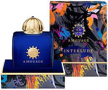 Amouage Interlude for Women парфумована вода 100 ml. (Амуаж Интерлюд Фор Вумен)