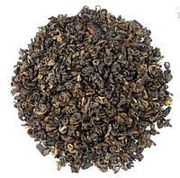 Черный чай TEAHOUSE Красный Дракон (Золотая Улитка) 250 г