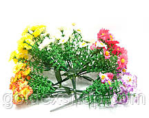 """Букет цветов """"Гербера"""" искусственная (22 см)"""