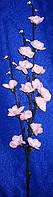Ветка сакуры розовая (55 см)