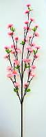 Ветка сакуры розовая (90 см)