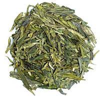 Зеленый чай TEAHOUSE Лунцзин (Колодец Дракона) 250 г
